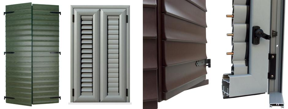 Prodotti infissi e facciate prodotti per esterni for Infissi esterni in alluminio prezzi